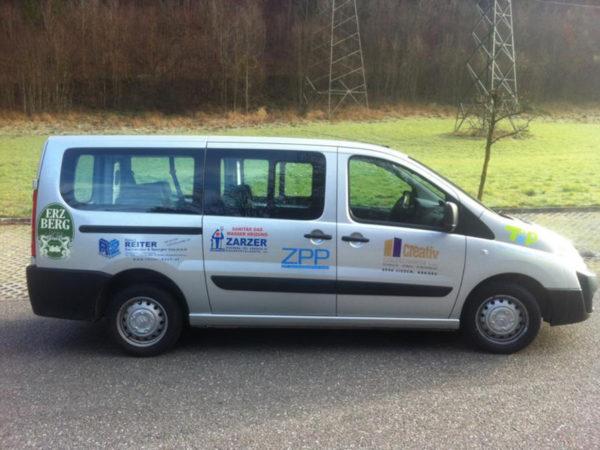 Foto Union Bus