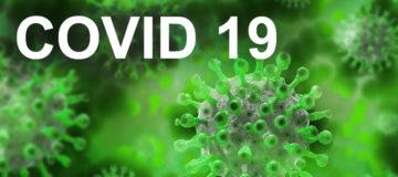 Foto Covid 19 Virus