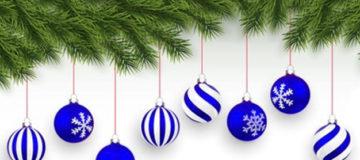 Foto Frohe Weihnachten