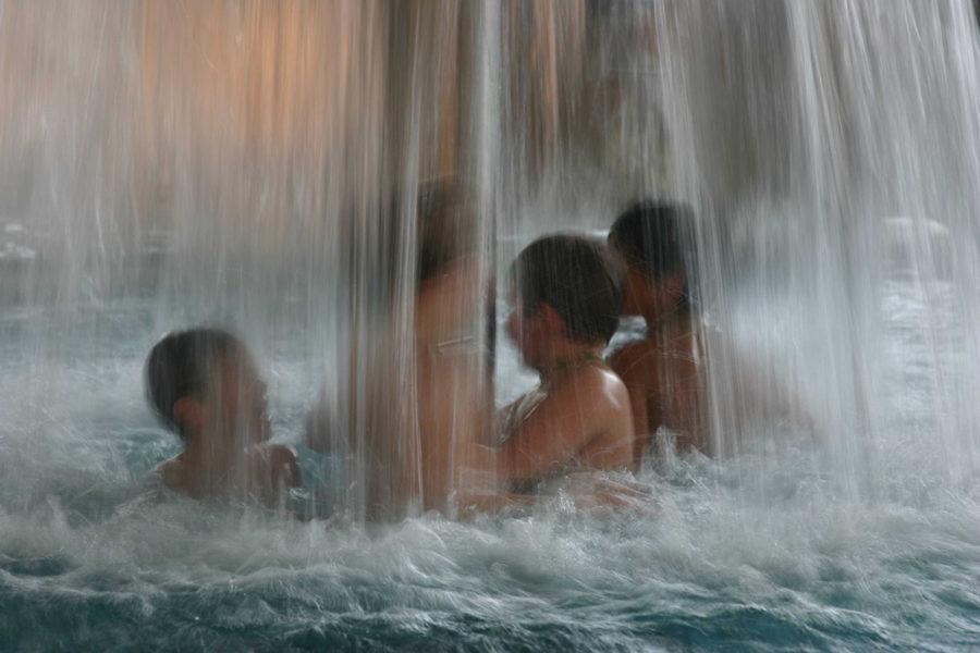 Foto Kinderschwimmen