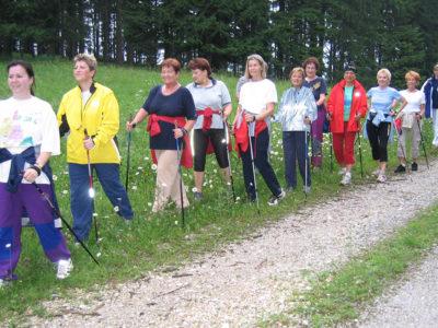 Foto Nordic Walking